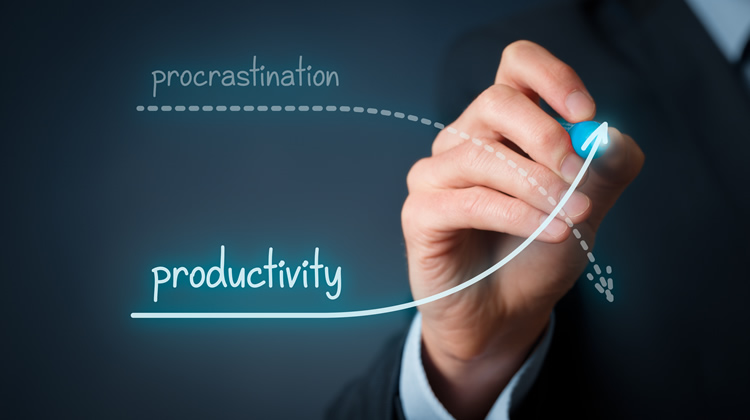29 Tips To Increase Productivity At Work