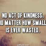 40 Simple Ways To Pay It Forward Every Day