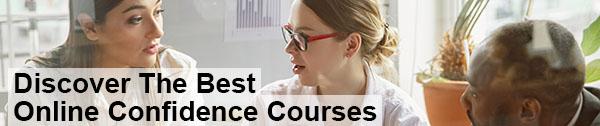 Best Online Confidence Courses
