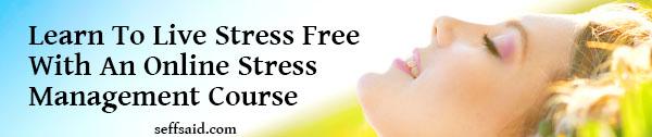 Best online stress management courses