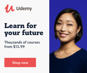 Learn now for the future you want