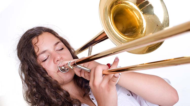 Learn How To Play The Trombone