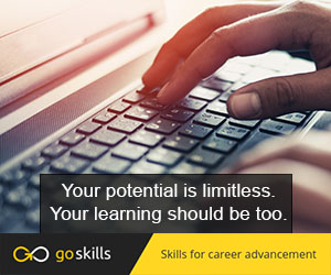 Learn skills for career advancement today.